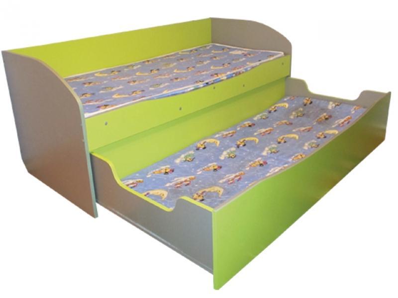 Кровать детская трансформер