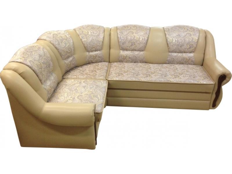 Угловой диван Бостон 1