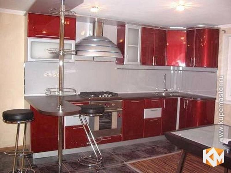 Кухня Даурия