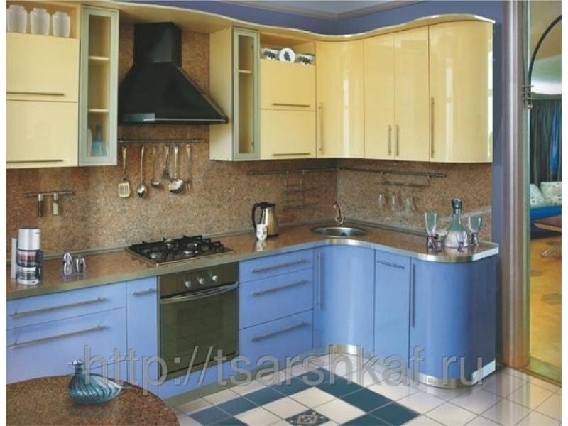 Сколько стоит покрасить кухню