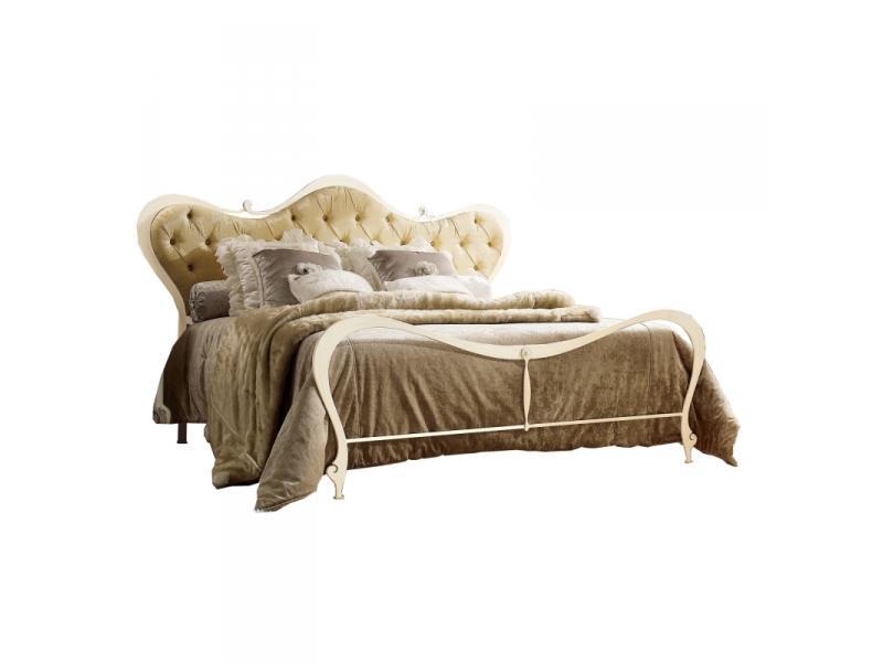Кровать кованая Daria