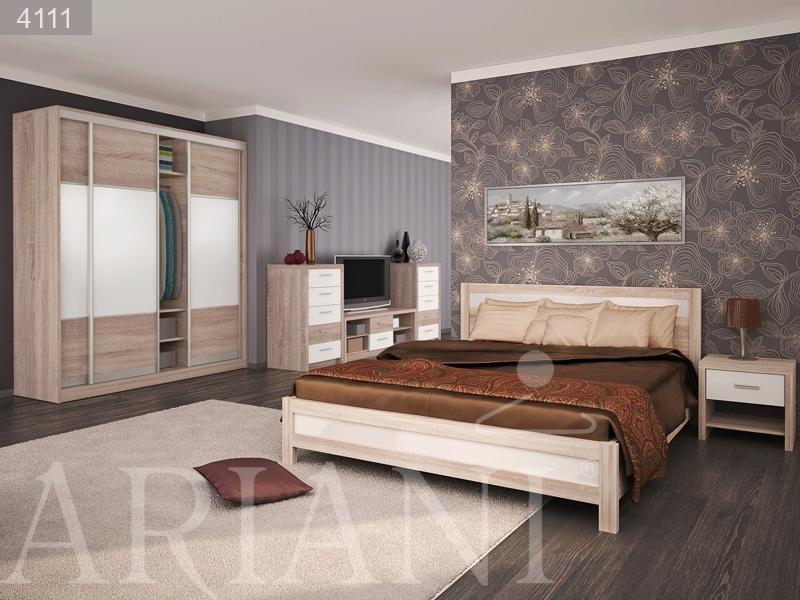 Спальный гарнитур МИЛЛЕ