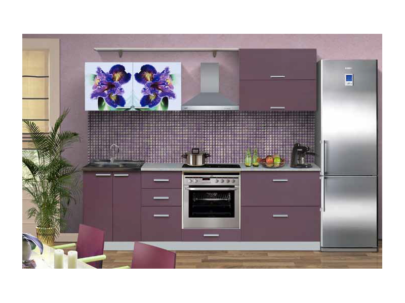 Кухня прямая Мечта 23-1