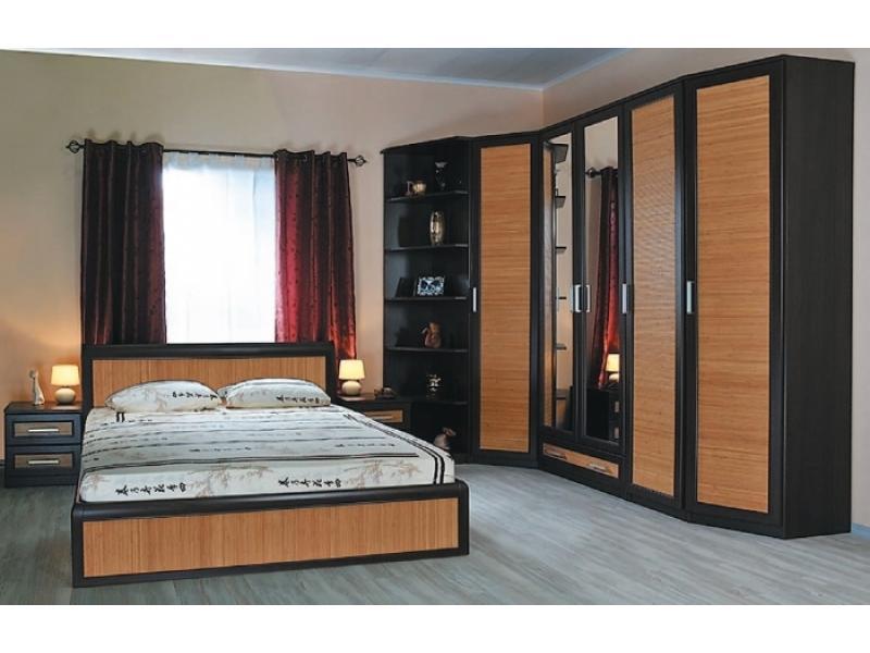Спальный гарнитур Ирина-2