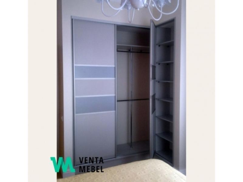 Шкаф встроенный venta 0098 - вента-мебель.
