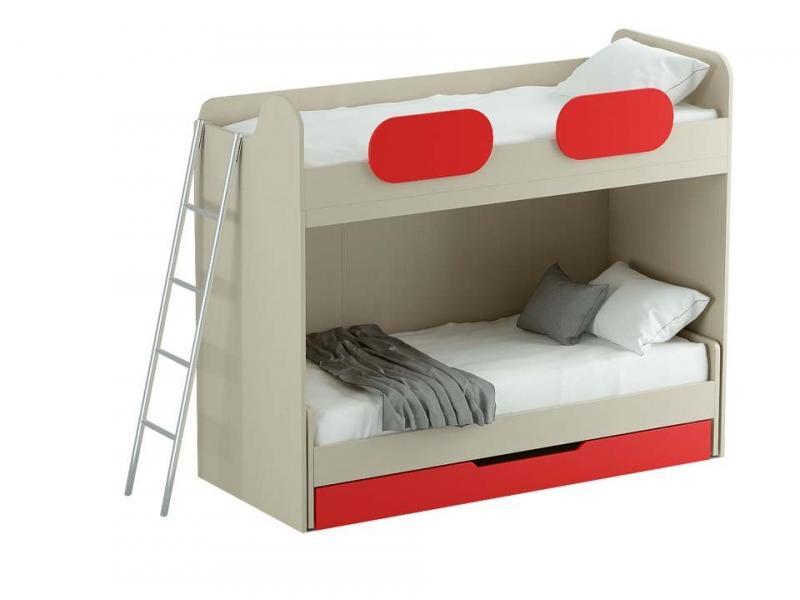 Кровать Mio 3