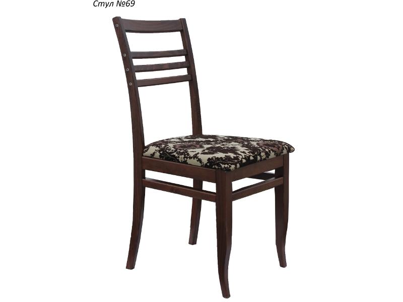 стул полумягкий 69 массив