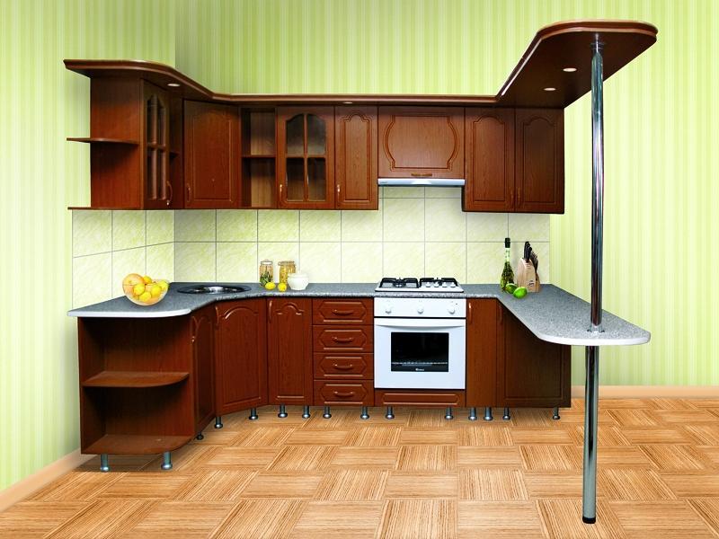 Кухня Людмила 11