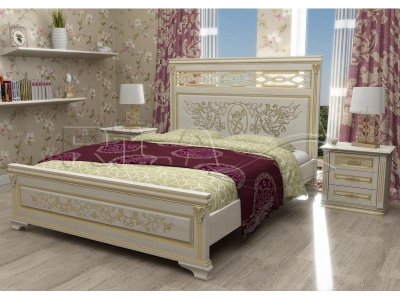 Кровать Lirona 3