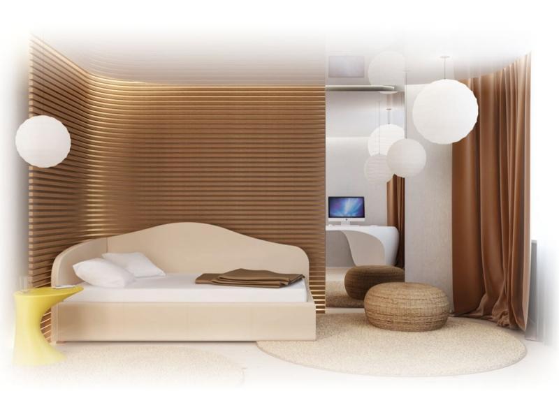 Кровать Санди