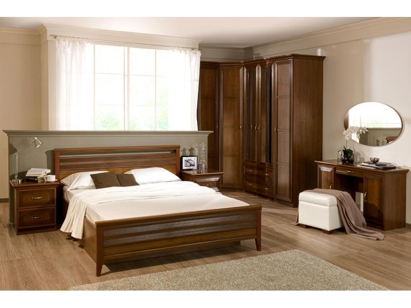 Спальня Адажио 2