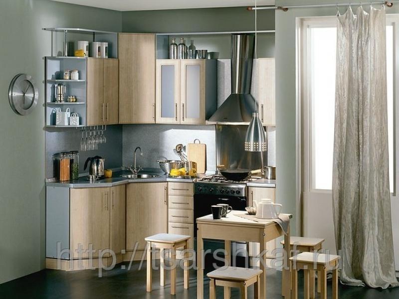 Кухня 45