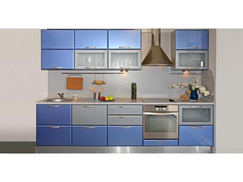 Кухонный гарнитур прямой Софт