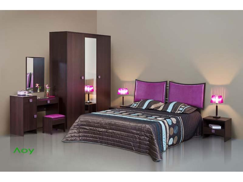 Спальня Лоу
