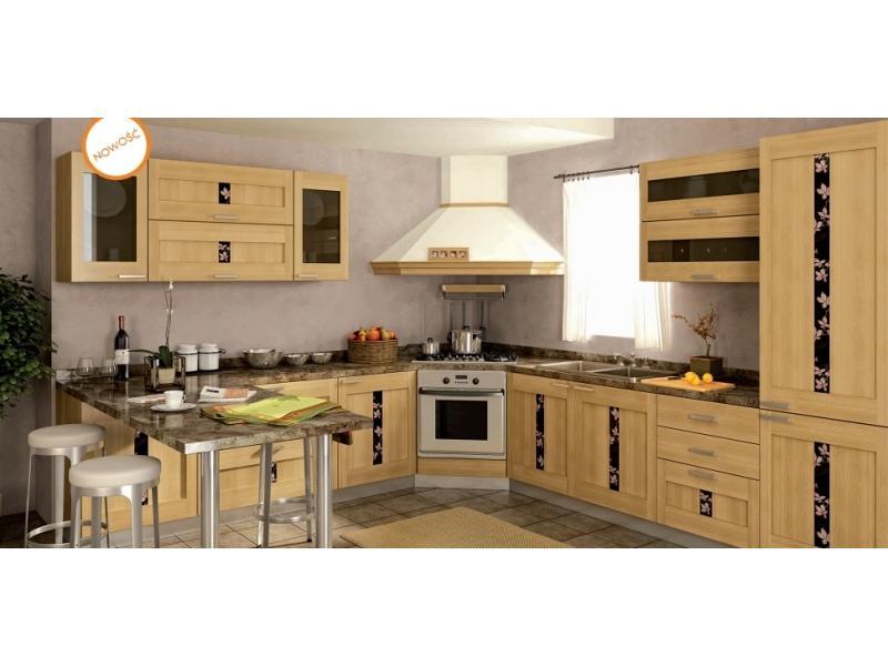 Кухонный гарнитур угловой 40
