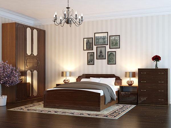 Спальня Классик-4 Альфа