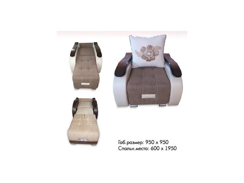 кресло Ника 3