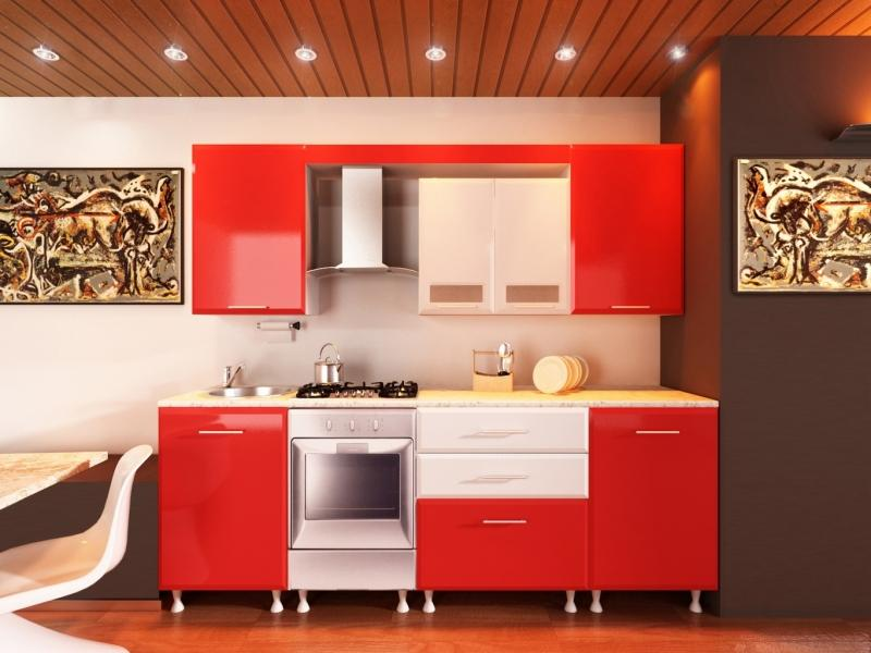 Кухня Селена 181