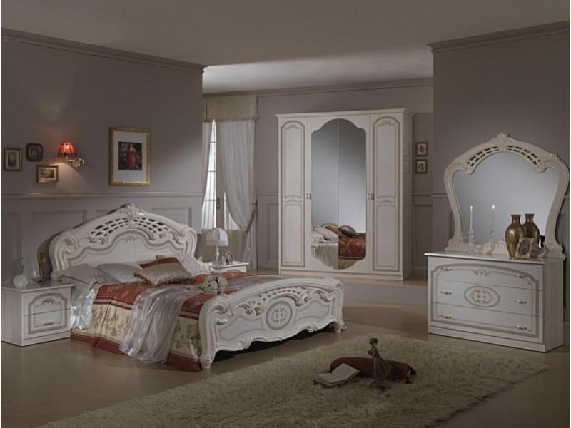 Спальный гарнитур «Юлия »