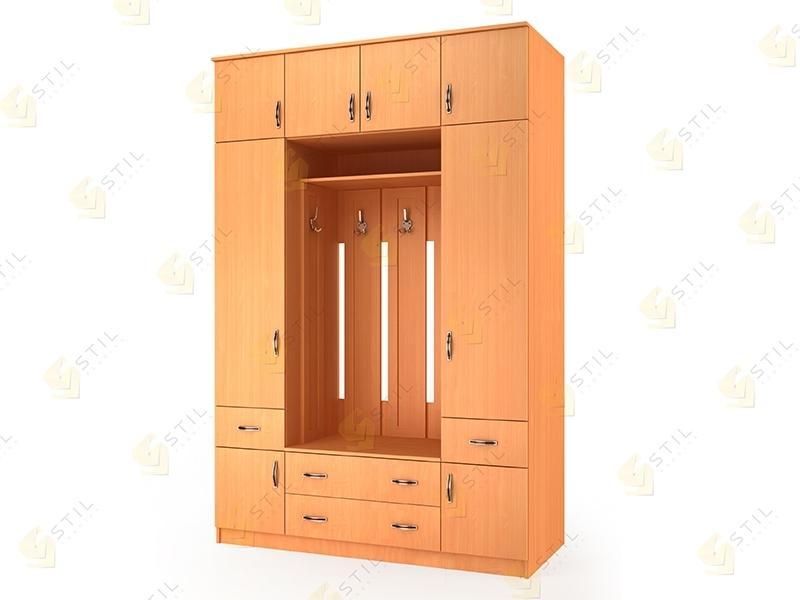 """Мебельная фабрика """"стиль"""", г. владимир / прихожая фаворит 9л."""