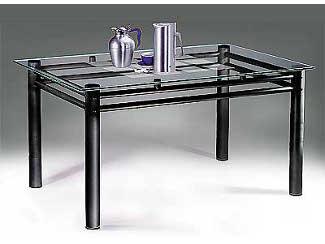Стол обеденный «Рекорд 4 м»