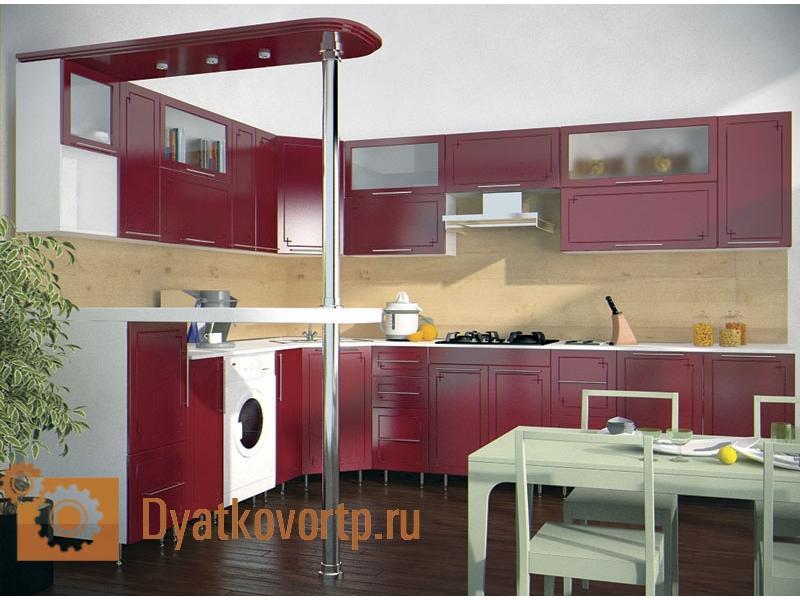 Кухня угловая Елена
