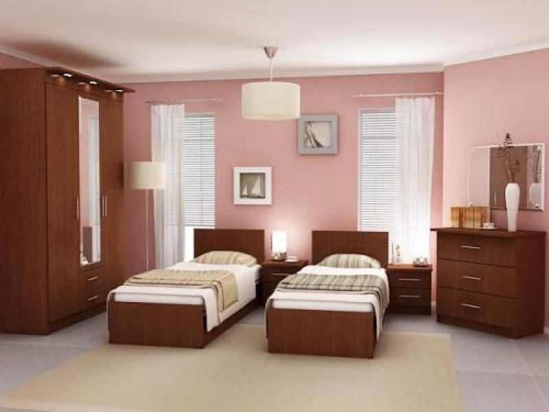 Спальный гарнитур Юнона 2