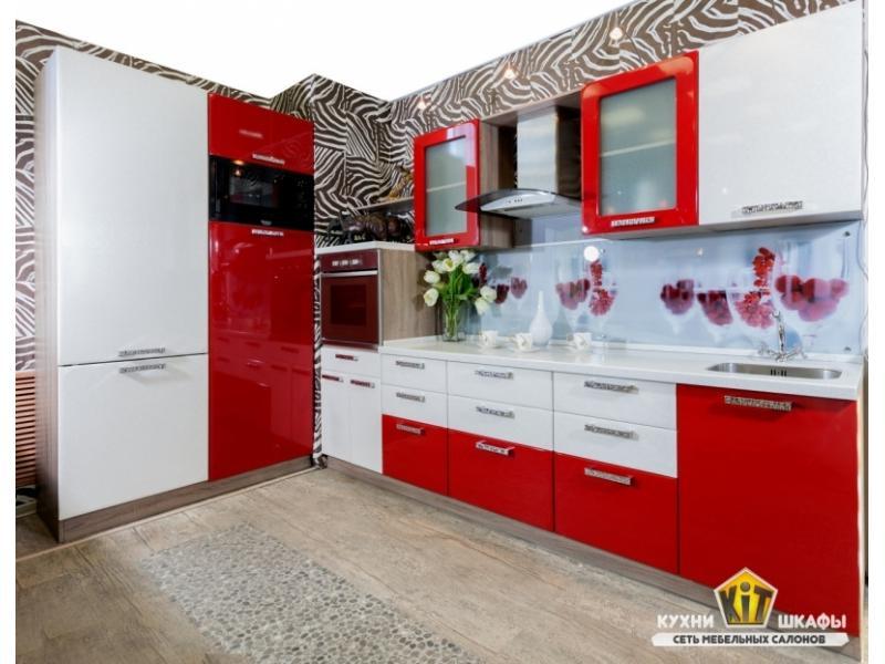 Кухня Оксиген и Бордо