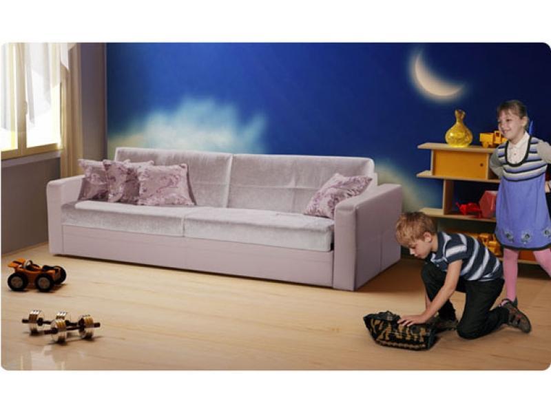 Двухъярусная диван - кровать Твин