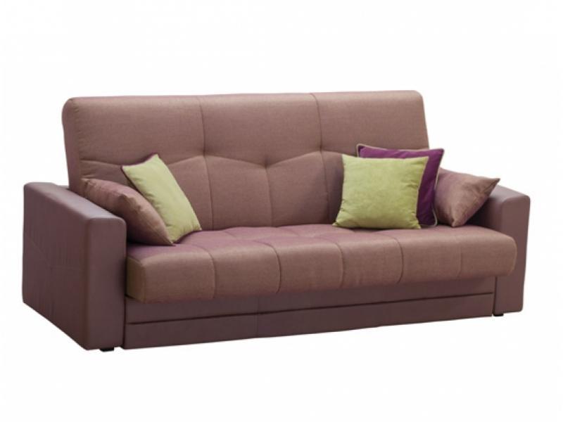 прямой диван Герман 1 книжка
