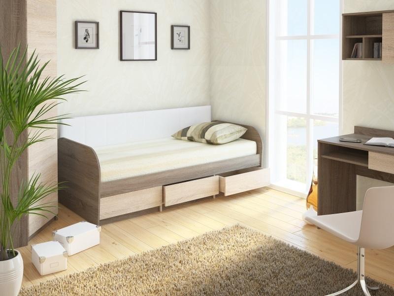 Кровать 12М