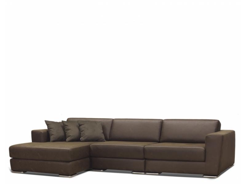 Угловой диван «Morocco»
