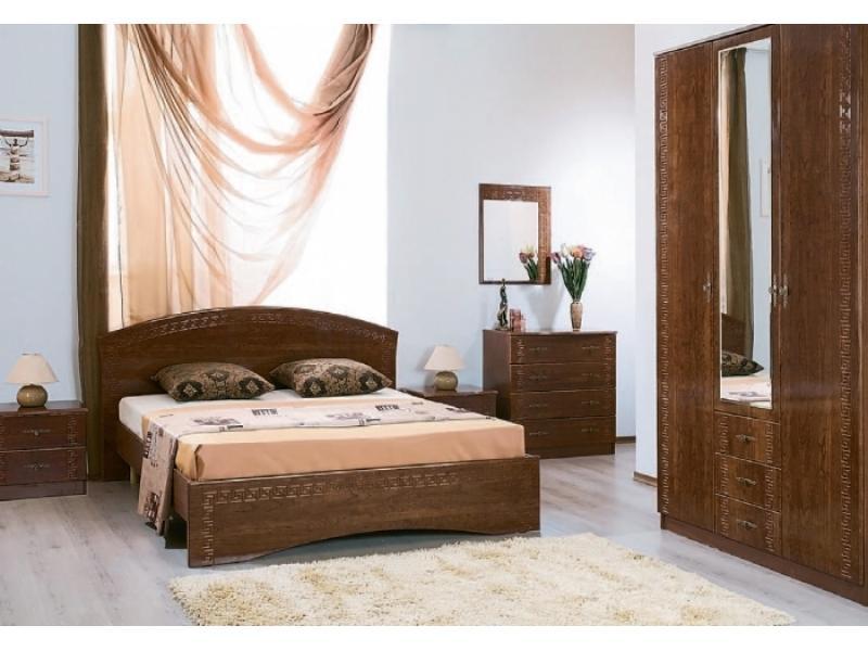 Спальный гарнитур Рина