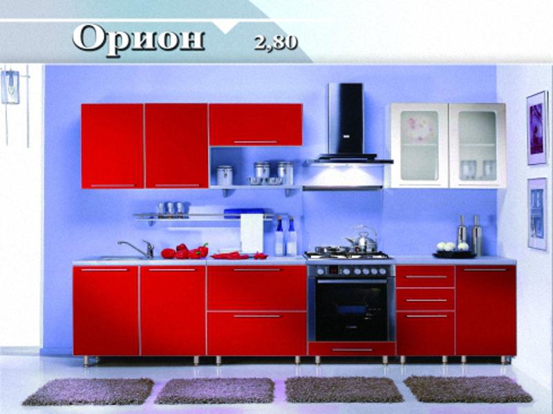 кухонный гарнитур «Орион»