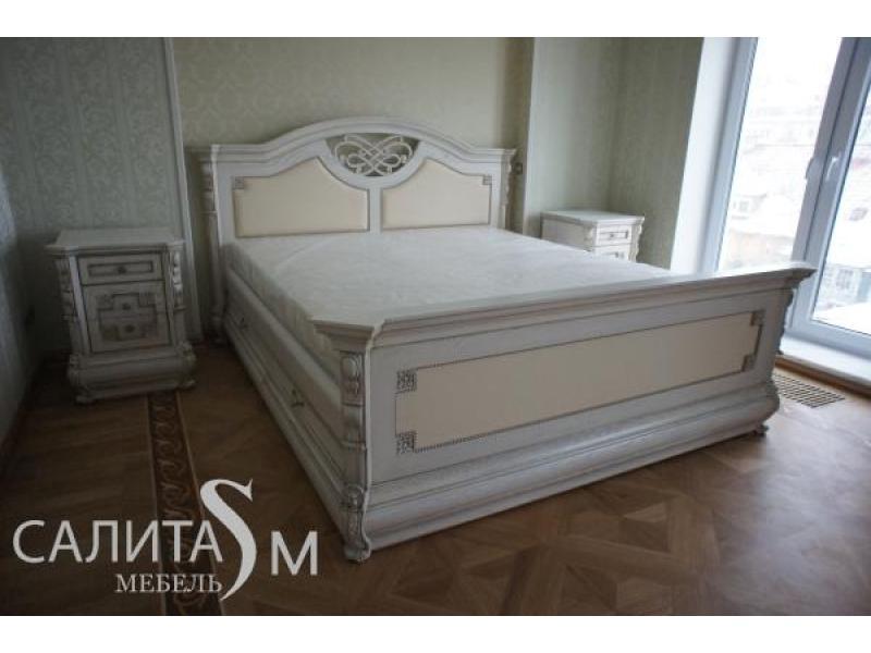 Кровать Рублёвка