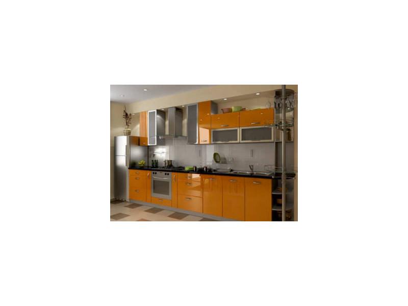 Кухонный гарнитур прямой Мария 5