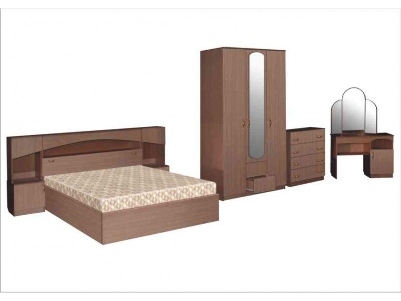 Спальня Сабрина-2 ЛДСП