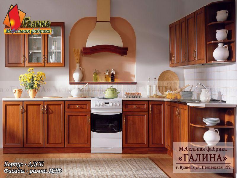 Кухонный гарнитур 23