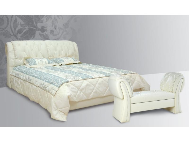 Кровать «Атлант - 4»