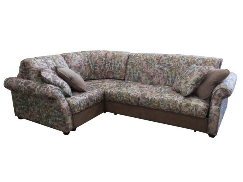 Модульный диван Арно 8