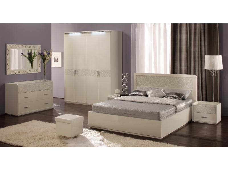 Спальный гарнитур Bella