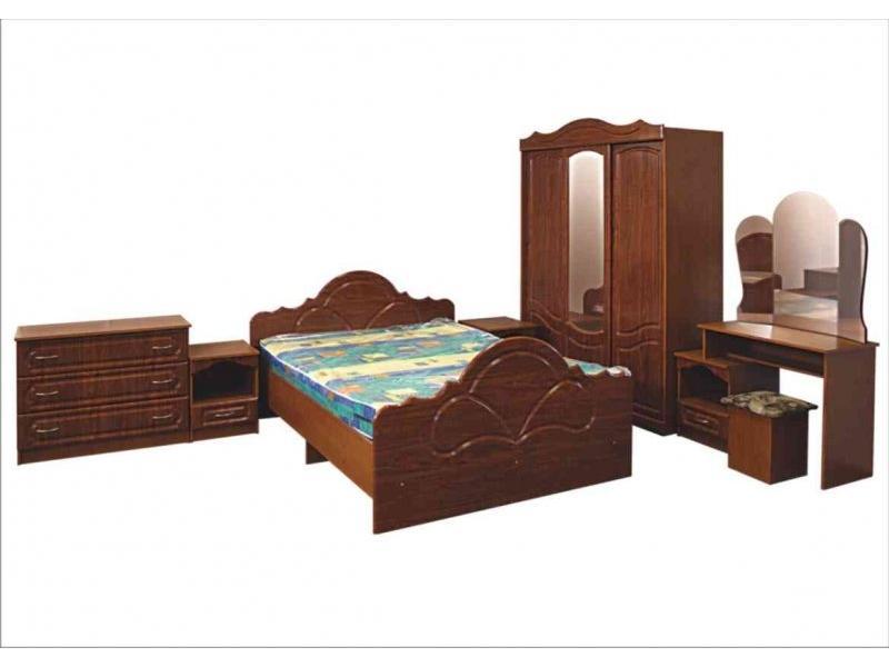 Спальня Елена МДФ
