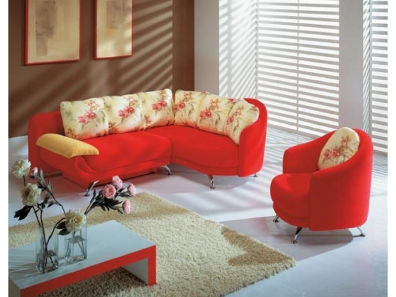 Угловой диван Пронто 2