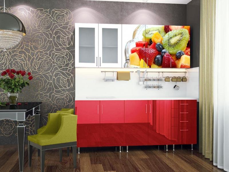 Кухонный гарнитур КФ-14