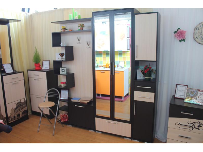 Мебельная выставка Ялта (Крым): гостиная