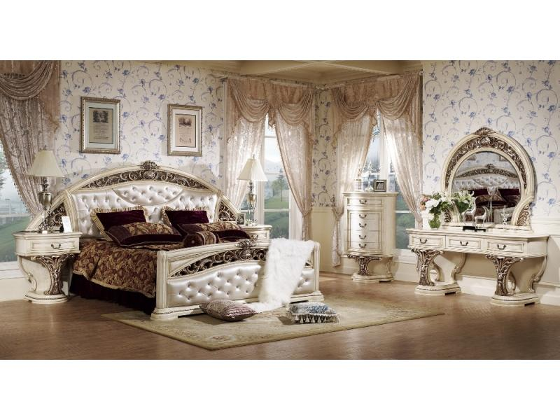 Спальный гарнитур Мадрид 8970