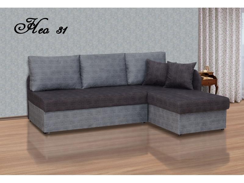 Угловой диван Нео 31 БД