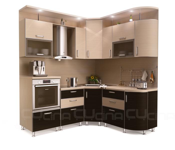 Кухонный гарнитур «Ферруцио»
