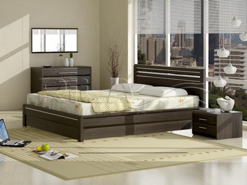 Кровать OKAERI 1