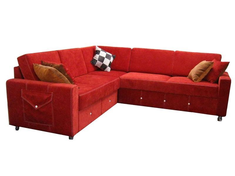 Угловой диван Немо